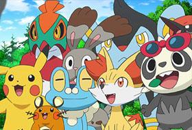 Pokemon GO  Remouillé