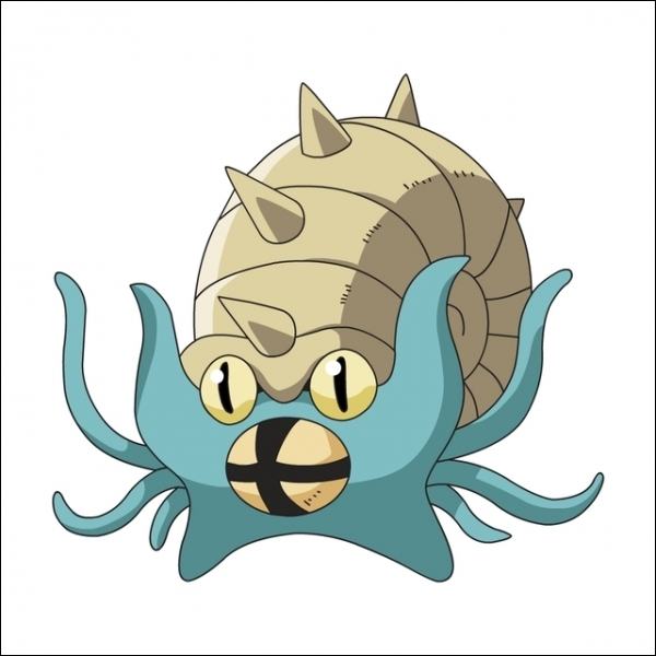 Amonistar Pokemon Go