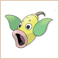 Boustiflor Pokemon Go