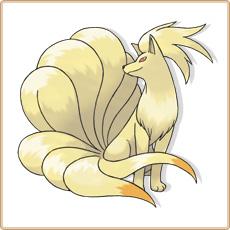 Feunard Pokemon Go