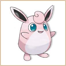 Grodoudou Pokemon Go