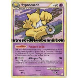 Hypnomade Nord-pas-de-calais Pokemon GO