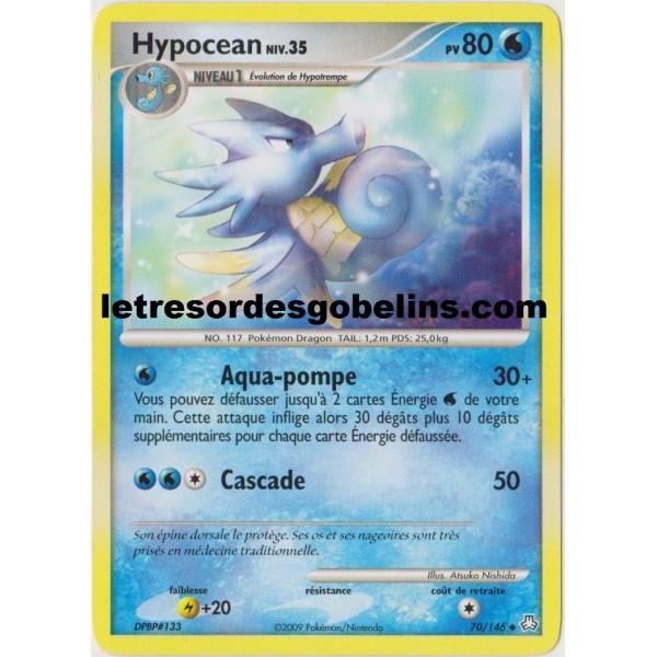 Hypocéan Pokemon Go