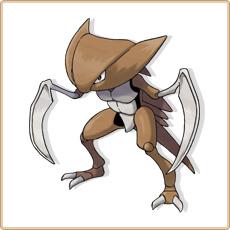 Kabutops Pokemon Go  Bazemont