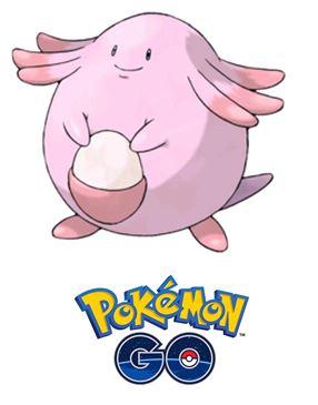 Leveinard Ile-de-france Pokemon GO