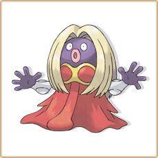 Lippoutou Pokemon Go
