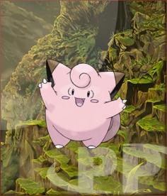 Mélofée Pokemon Go