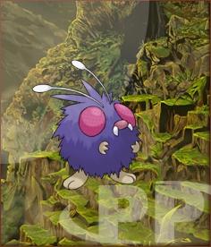 Mimitoss Pokemon Go