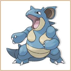 Nidoqueen Pokemon Go
