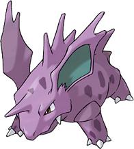 Nidorino Pokemon Go