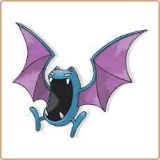 Nosferalto Poitou-charentes Pokemon GO