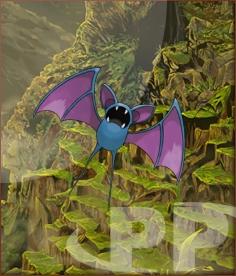 Nosferapti Ile-de-france Pokemon GO