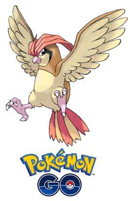 Roucoups Basse-normandie Pokemon GO