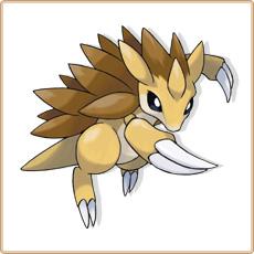 Sablaireau Basse-normandie Pokemon GO